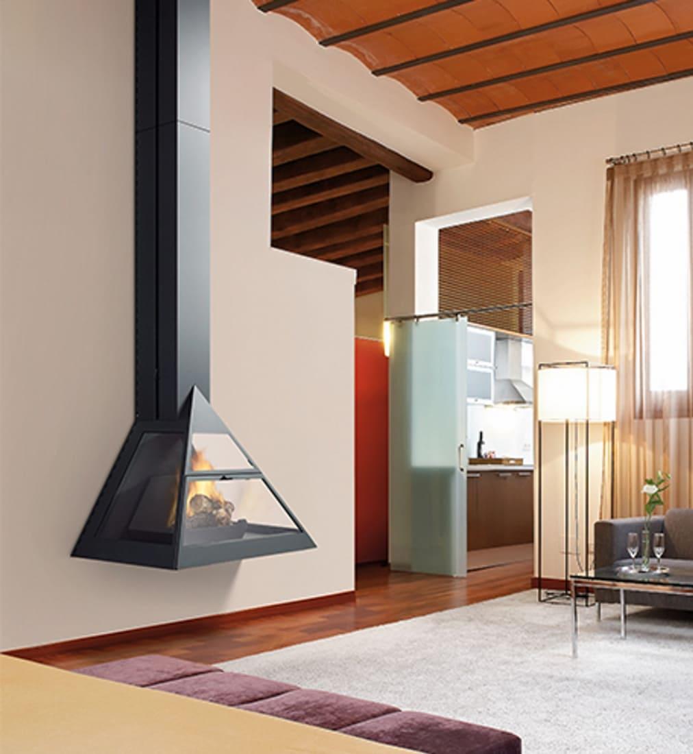 Admeto Frontal со стеклом (верх. подкл.)