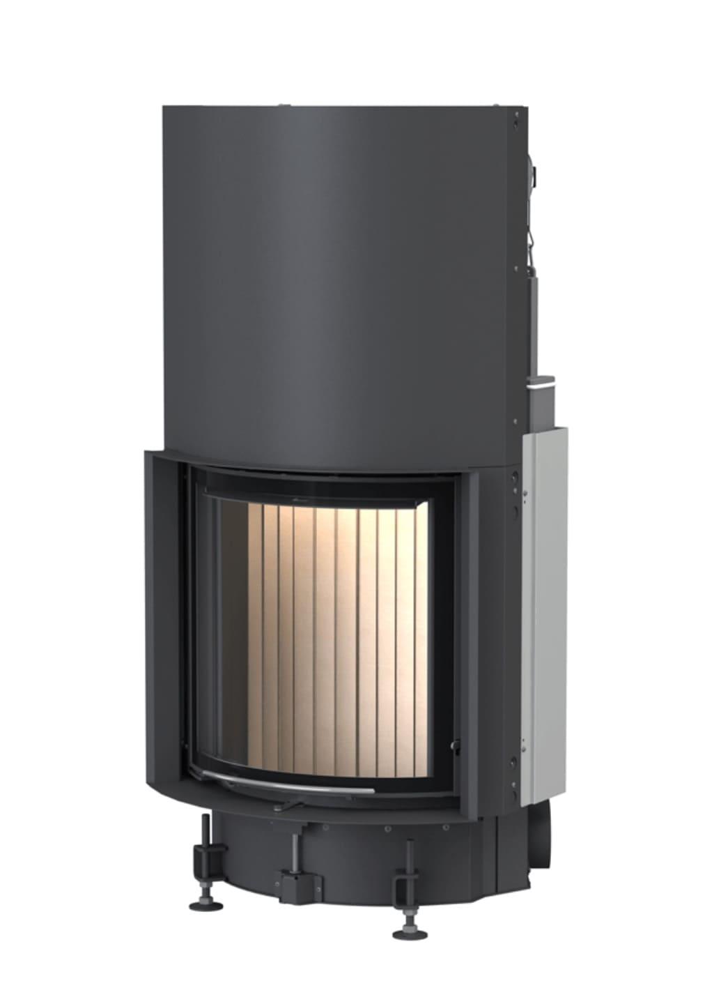 Kompakt-Kamine 57/55 ( с подъемом)